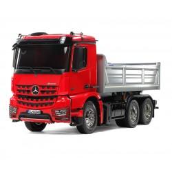 TAMIYA 56361 Mercedes-Benz...