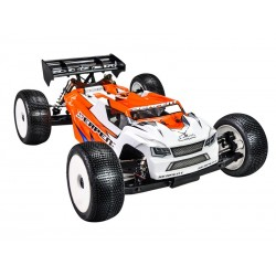 Serpent SRX8 Truggy 4WD EP