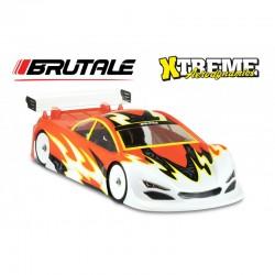 Xtreme Aerodynamics Brutale...