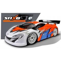 SERPENT SRX8-GTe WC Edition...