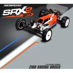 SERPENT SRX2 G3 1:10th EP...