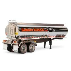 TAMIYA 56333 Fuel Tank Trailer