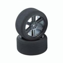 1:10th Foam Tyres (2)