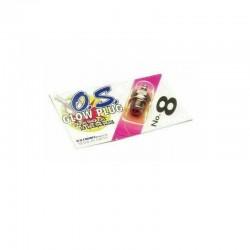 O.S. No.8 Medium-Hot...