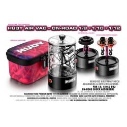 HUDY Air Vacuum Pump - On Road