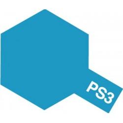 TAMIYA PS-3 Light Blue