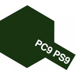 TAMIYA PS-9 Green