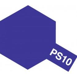 TAMIYA PS-10 Purple