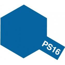 TAMIYA PS-16 Metallic Blue