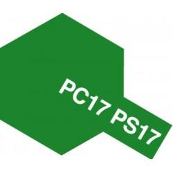 TAMIYA PS-17 Metallic Green
