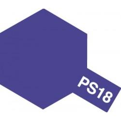 TAMIYA PS-18 Metallic Purple