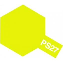 TAMIYA PS-27 Fluorescent...