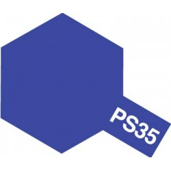 TAMIYA PS-35 Blue Violet