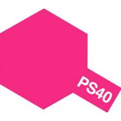 TAMIYA PS-40 Translucent Pink