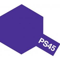 TAMIYA PS-45 Translucent...