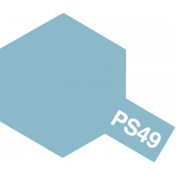 TAMIYA PS-49 Sky Blue...
