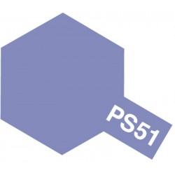 TAMIYA PS-51 Purple...