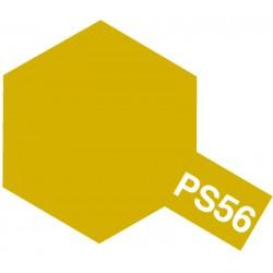 TAMIYA PS-56 Mustard Yellow