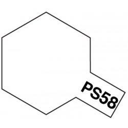 TAMIYA PS-58 Pearl Clear
