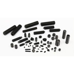 Allen Set Screws 3x3mm (10)