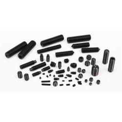 Allen Set Screws 4x5mm (10)