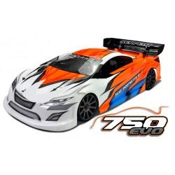 SERPENT 750 EVO 1:10th GP...