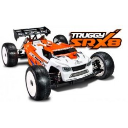 SERPENT SRX8 Truggy