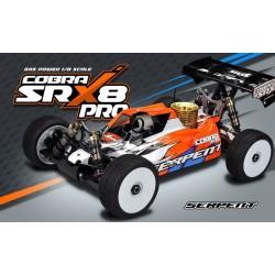 SERPENT SRX8 Pro Edition...