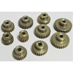 Pinion Gear 48 Pitch - 17T