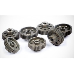 Pinion Gear 64 Pitch - 53T